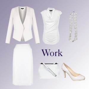 White Hot or Not? Work