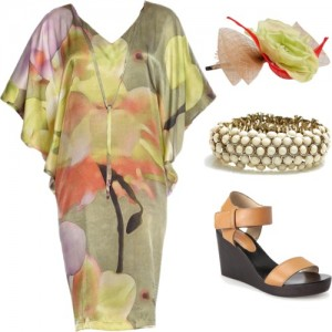 Spring Race Wear - Au Naturel