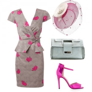 Spring Race Wear - Fun and Flirty